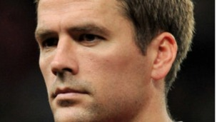 The Premier League has approved Michael Owen's move to Stoke