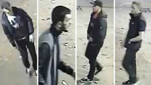Police appeal after city centre assault