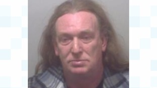 Paedophile travelled from Birmingham to Kent to abuse girl