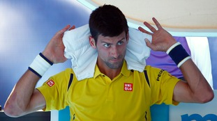 Novak Djokovic said match-fixing went beyond unsportsmanship and must be regarded as a 'crime'.