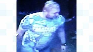 CCTV released in Workington assault investigation
