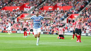 Opinion: Former QPR striker Charlie Austin capable of great things at Southampton