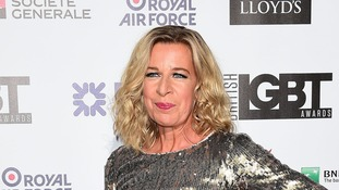 Katie Hopkins 'being sued for £50k' by food blogger Jack Monroe over false Twitter accusation