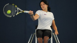 Paralympics Day 8 Preview: Jordanne Whiley