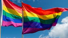 The gay friendly places to work list was released today