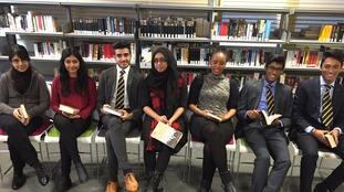 Zarha Seyadd, Nuzhaat Ghani, Oxford Mohammed Reiss Akhtar, Supti Akhtar, Sarah Temesgen, Abed Akond, Nobel Basser.