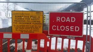 Businesses could lose millions if A591 is not opened before May