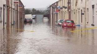 Flood-proof funding for Ribble Valley residents