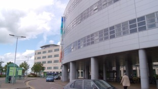 Great Western Hospital must improve poor emergency department says Care Quality Commission report
