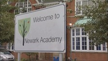 The Newark Academy