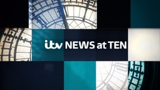 ITV News At Ten catch up