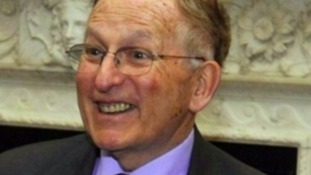 Lord Janner died last month after a long battle with dementia