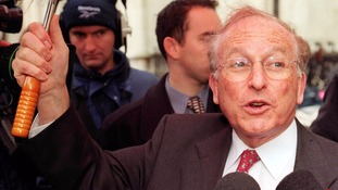 Lord Janner: Three chances 'missed' to prosecute former Labour peer over sex abuse claims, inquiry claims