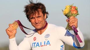 Alessandro Zanardi Paralympics