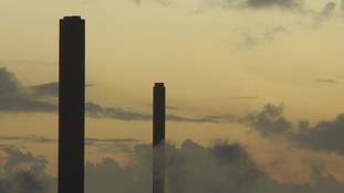 Tata chimneys