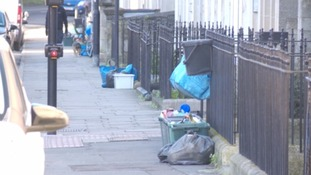 Bath recycling dispute which left tonnes of rubbish uncollected resolved