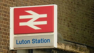 Luton was identified as one of the worst stations in Britain.