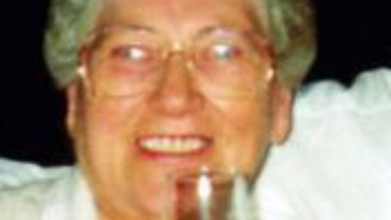 Margaret Masson died in the Greyrigg tragedy