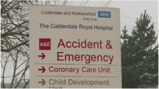 Campaign to save Huddersfield A&E