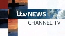 Catch up on ITV News on Channel