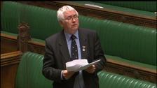 Sir Bob Russell MP