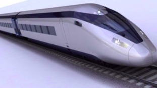 Report finds HS2 plans went ahead without 'key evidence'