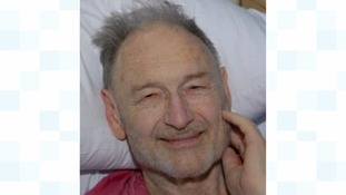 Global appeal to identify man found 'wandering' in street