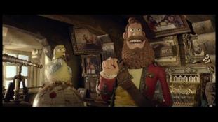 Aardman celebrate a great week for animation