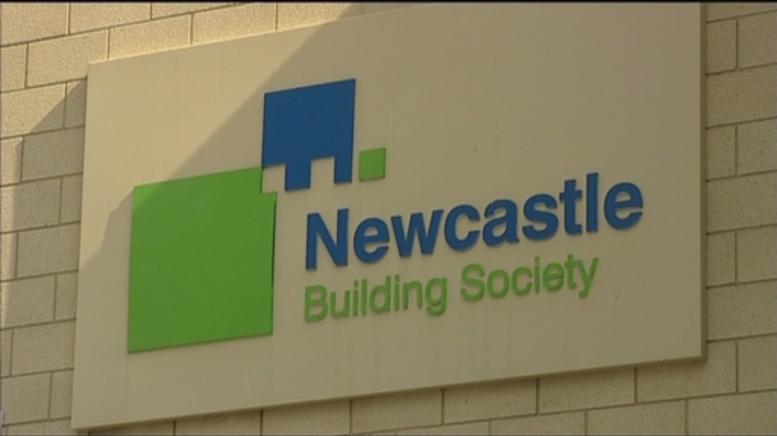 Newcastle Building Society Branches London