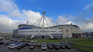 Pay row: Bolton Wanderers