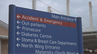 New A&E service to launch at Royal Glamorgan hospital