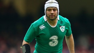 Best Ireland hooker