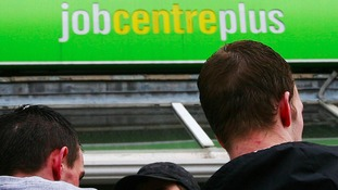 Three years ago the region's unemployment figure stood at six per cent.