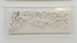 Bristol Artist Penny Leaver Green created the artwork