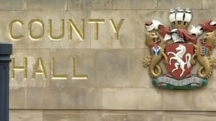 County Hall