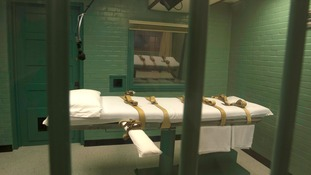 Texas executes its first death row inmate of 2016
