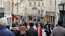 Beware bogus charity collectors in Bath