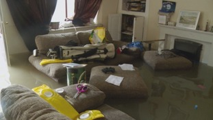 Flood-hit families in Kendal are still seeking temporary accommodation