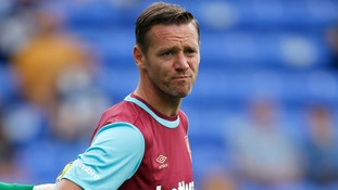 Leyton Orient appoint ex-Bolton and West Ham midfielder Kevin Nolan as player-manager