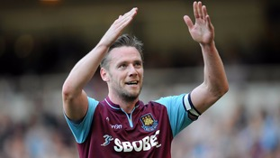 Kevin Nolan becomes Orient player-manager: Good luck Nobby, you're going to need it