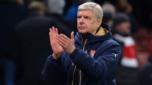 Arsene Wenger agrees to meet with UK Anti-Doping