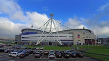 BWFC Bolton car park sale