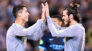 Garteh Bale cost more than Cristiano Ronaldo Spurs to Real Madrid transfer contract reveals