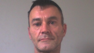 Lancashire Police are asking for the public's help in locating a sex offender who is thought to be in Blackpool