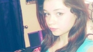 Becky Watts was killed by her step-brother and his girlfriend