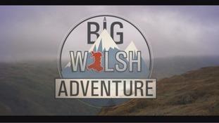 A Big Welsh Adventure