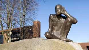 New lease of life for public art as post-war masterpieces set to get listed status