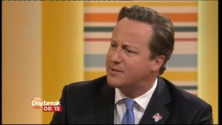PM reacts to Teesside judge's 'courage' comment