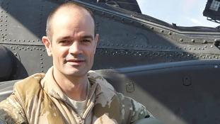 Major Mike Neville