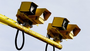 Speed cameras on busy London road cost drivers nearly £100,000-a-month